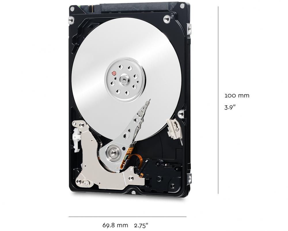 Western Digital Hdd Wd5000lplx 500gb Sata 6gb S 32mb Cache 7200rpm Hardisk Internal Hardis Laptop Samsung Ssd 850 Evo 25 Inch 250gb Technical Specifications