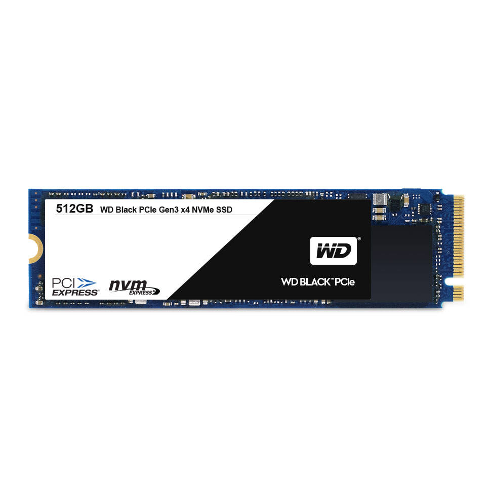 Wd 256gb Black Performance Ssd M2 2280 Pcie Nvme Solid State Green 240gb 25 Sata Next Generation Storage For High Pcs