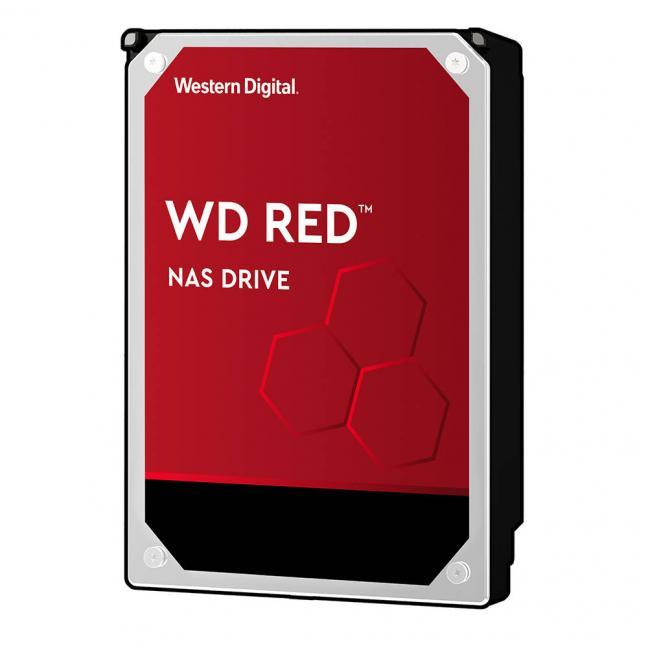 Wd Red 2tb Nas Hard Disk Drive 5400 Rpm Class Sata 6gb S