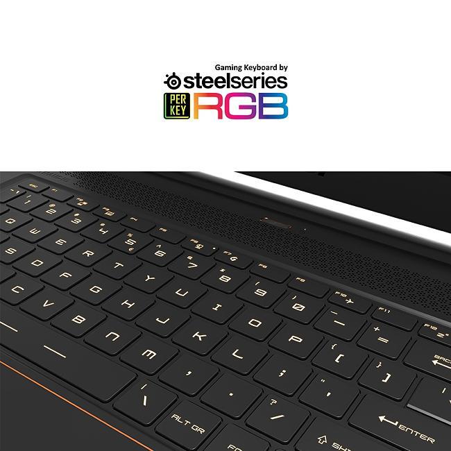 MSI GS65 Stealth Thin 8RF Core i7-8750H 32GB 512GB SSD GTX 1070 15 6 Inch  FHD MaxQ Gaming Laptop